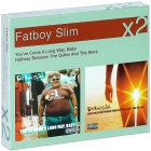 Fatboy Slim You've Come A Long Way, Baby / Halfway Between The Gutter And The Stars (2 CD) Формат: 2 Audio CD (Box Set) Дистрибьюторы: Skint Records, SONY BMG Германия Лицензионные товары артикул 10872q.